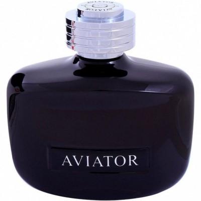 ادکلن مردانه آویاتور بلک لیدر Aviator Black Leather