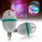 لامپ ال ای دی رقص نور دار