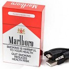اسپیکر طرح سیگار مارلبورو