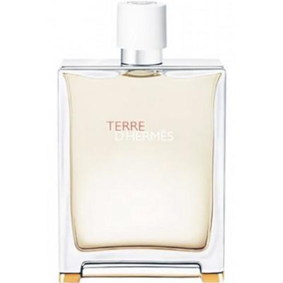 ادکلن مردانه تق هرمس او ترس فرش (TERRE D'Hermes Eau Très Fraîche)