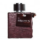 ادکلن مردانه فراگرنس ورد مدل براون ارکید (Fragrance World Brown Orchid 80ml)