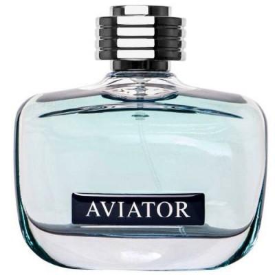 ادکلن مردانه آویاتور آسنتیک AVIATOR Authentic