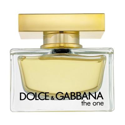 ادکلن زنانه دلچی گابانا د وان ادو پرفیوم (Dolce & Gabbana The One EDP)