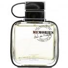 ادکلن مردانه مموریس ( memories)