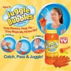 حباب ساز جادويي Juggle Bubbles