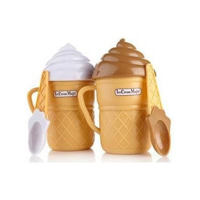 لیوان بستنی ساز icecreammagic